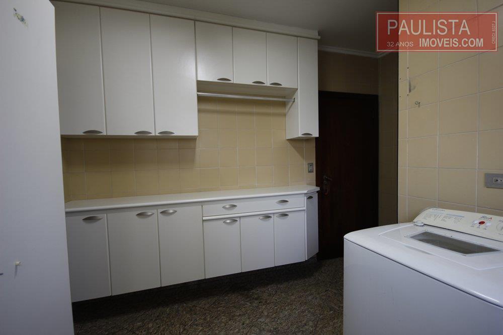 Paulista Imóveis - Apto 4 Dorm, Campo Belo - Foto 15