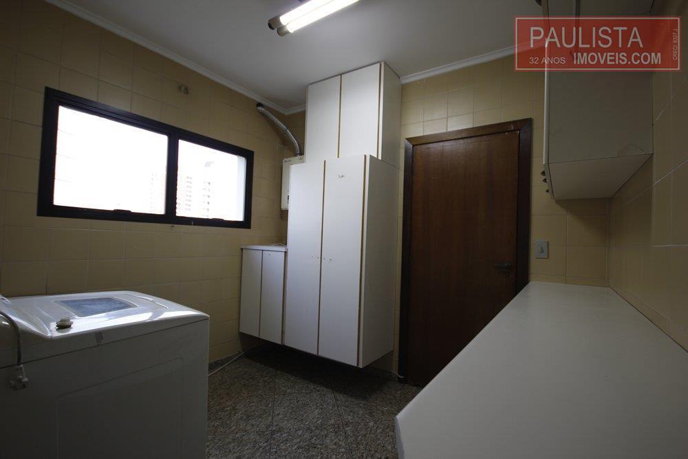 Paulista Imóveis - Apto 4 Dorm, Campo Belo - Foto 18