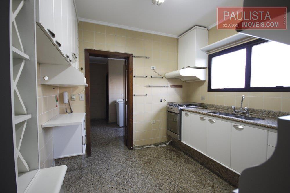 Paulista Imóveis - Apto 4 Dorm, Campo Belo - Foto 20