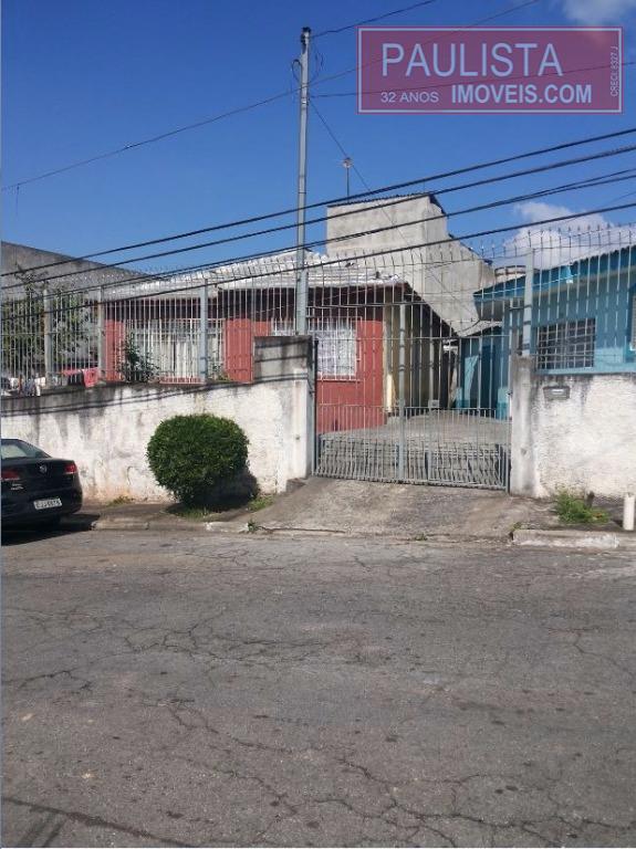 Paulista Imóveis - Casa 5 Dorm, Centro, Diadema - Foto 4