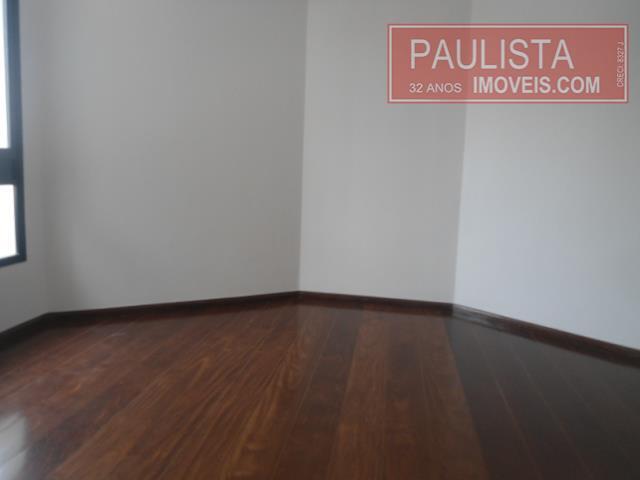 Apto 4 Dorm, Indianópolis, São Paulo (AP12879) - Foto 17