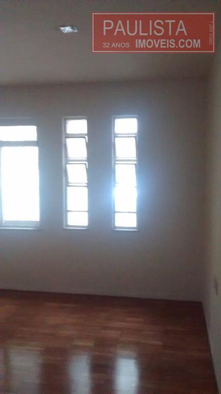 Casa 3 Dorm, Alto da Boa Vista, São Paulo (CA1156) - Foto 6