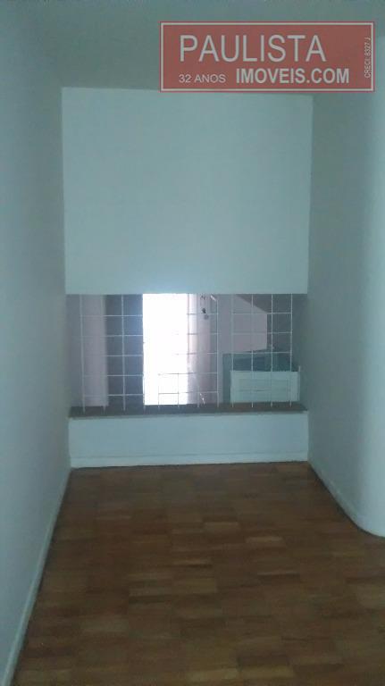 Casa 3 Dorm, Alto da Boa Vista, São Paulo (CA1156) - Foto 8