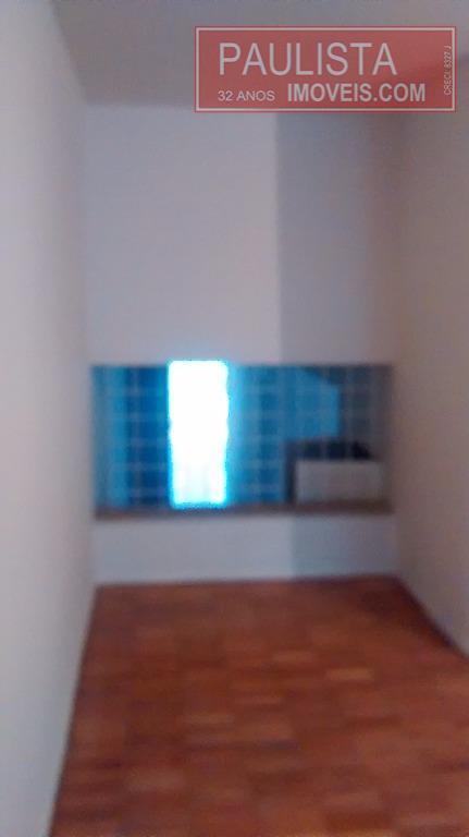 Casa 3 Dorm, Alto da Boa Vista, São Paulo (CA1156) - Foto 13