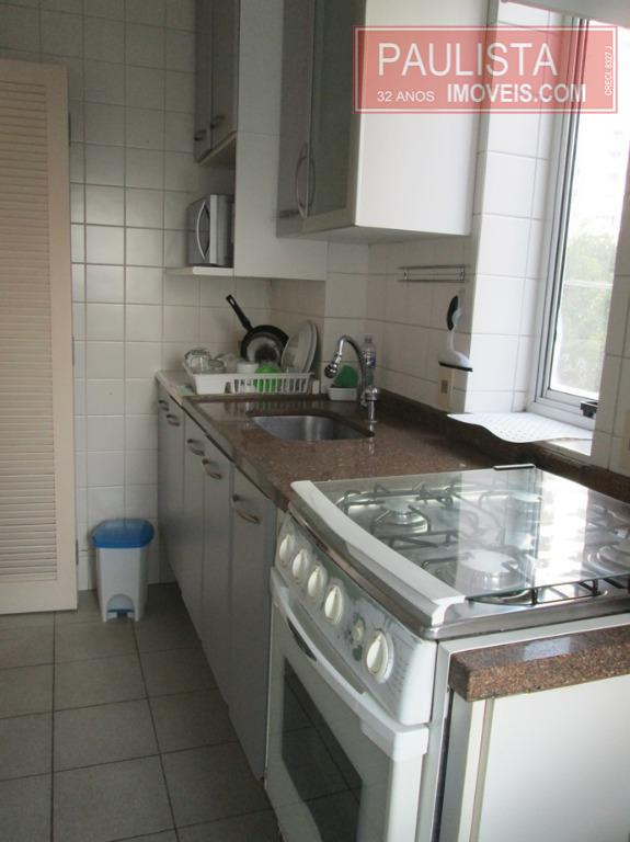 Apto 2 Dorm, Moema, São Paulo (AP0820) - Foto 6