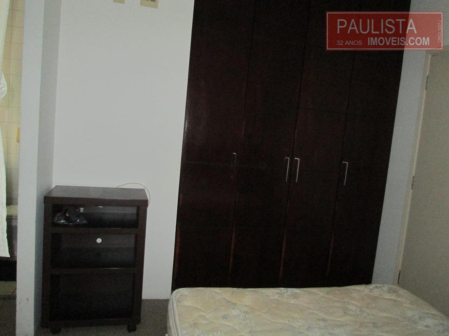 Apto 2 Dorm, Moema, São Paulo (AP0820) - Foto 9
