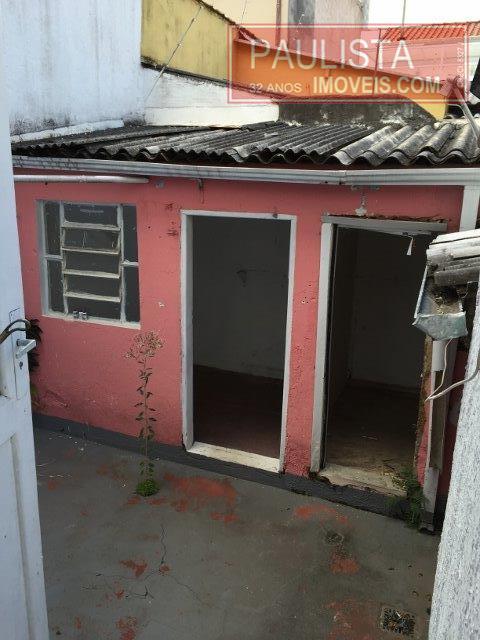 Casa 2 Dorm, Vila Mariana, São Paulo (SO1593) - Foto 6