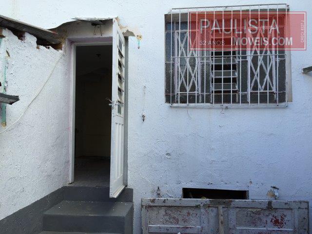 Casa 2 Dorm, Vila Mariana, São Paulo (SO1593) - Foto 7