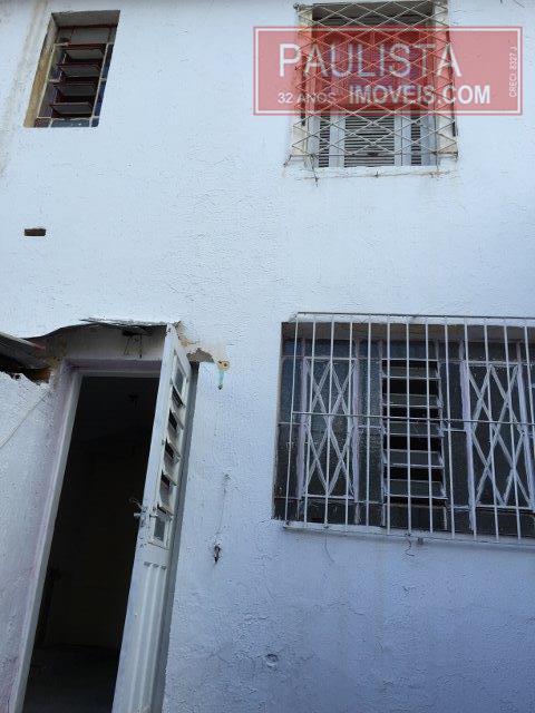 Casa 2 Dorm, Vila Mariana, São Paulo (SO1593) - Foto 8