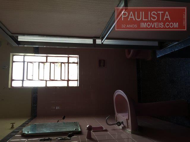 Casa 2 Dorm, Vila Mariana, São Paulo (SO1593) - Foto 19