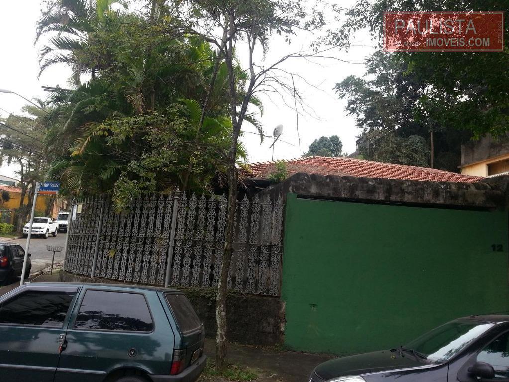 Paulista Imóveis - Casa 4 Dorm, Morumbi, São Paulo - Foto 4