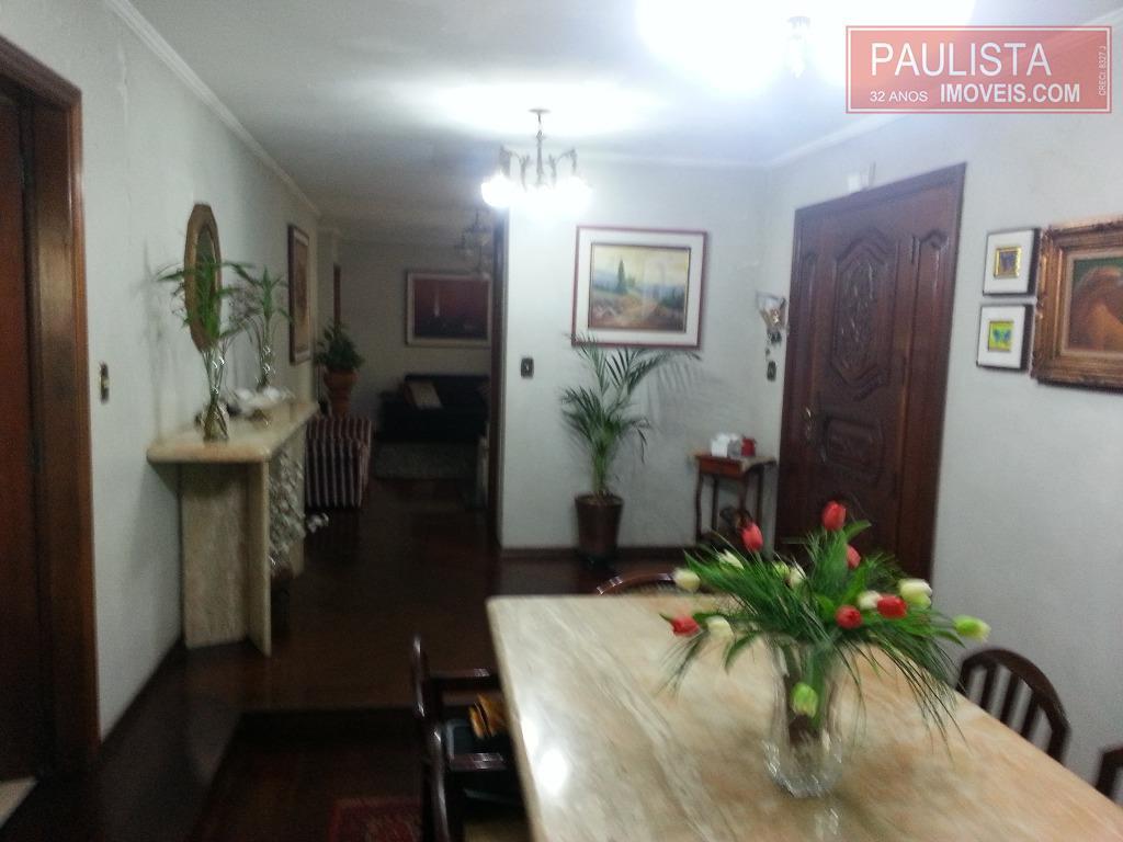 Paulista Imóveis - Casa 4 Dorm, Morumbi, São Paulo - Foto 6