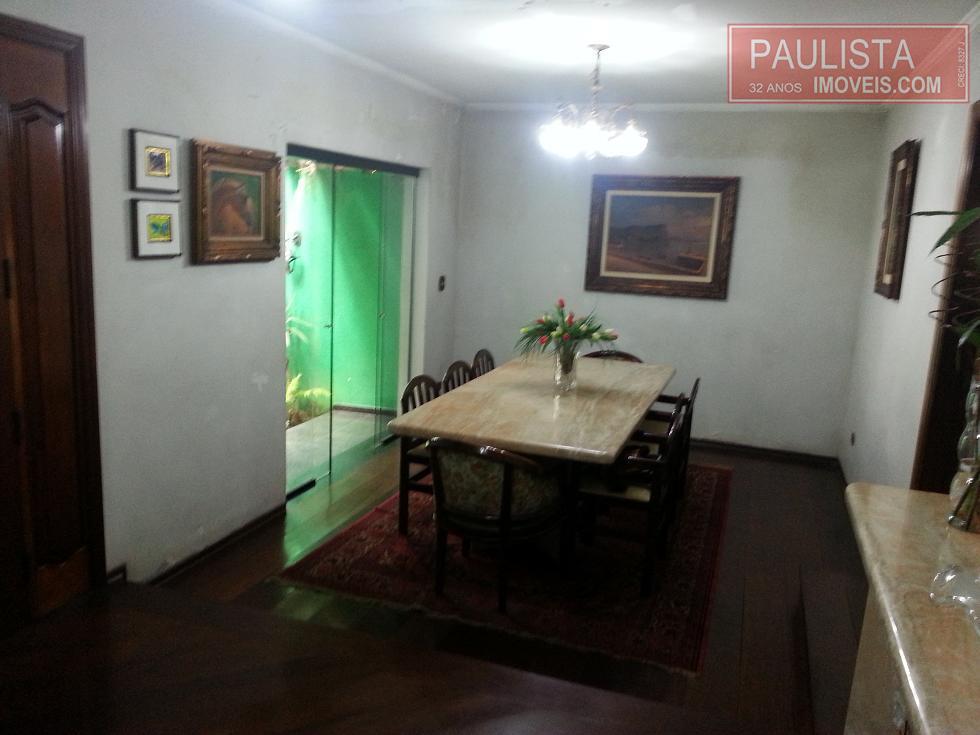Paulista Imóveis - Casa 4 Dorm, Morumbi, São Paulo - Foto 7