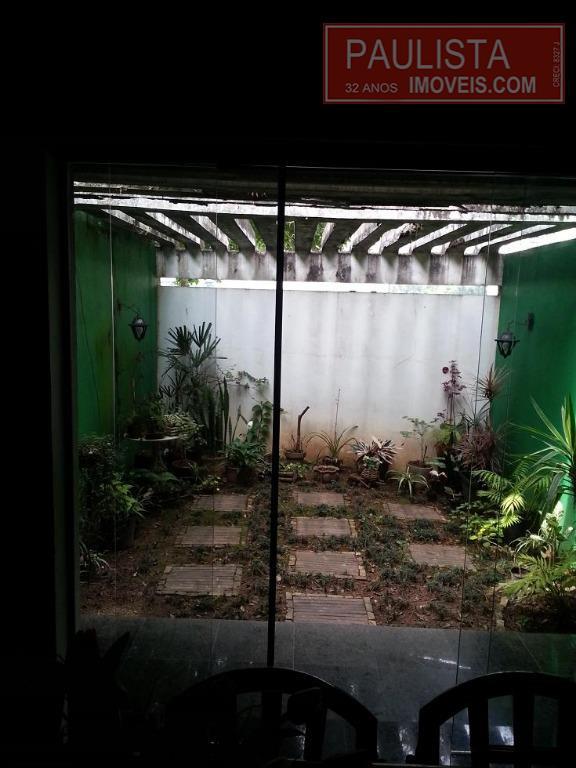 Paulista Imóveis - Casa 4 Dorm, Morumbi, São Paulo - Foto 9