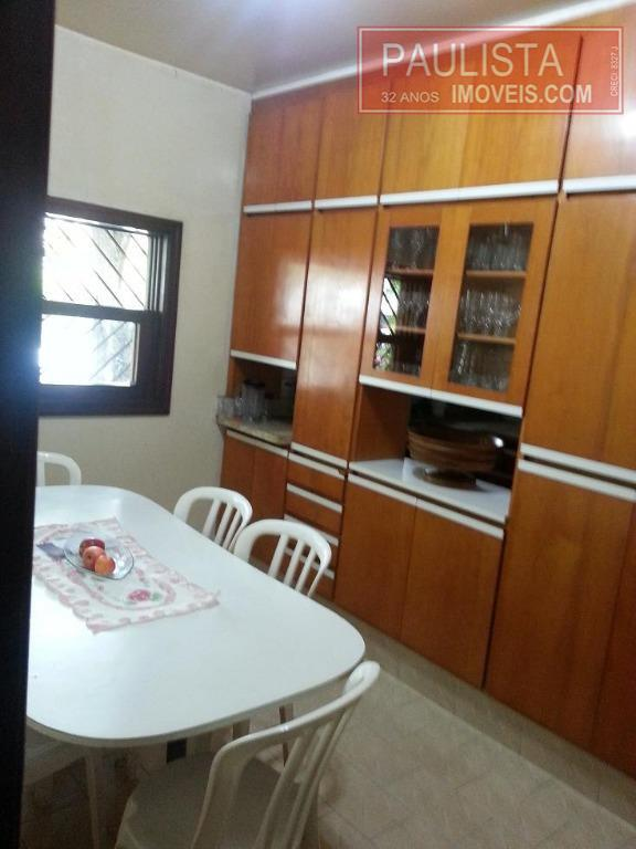 Paulista Imóveis - Casa 4 Dorm, Morumbi, São Paulo - Foto 10
