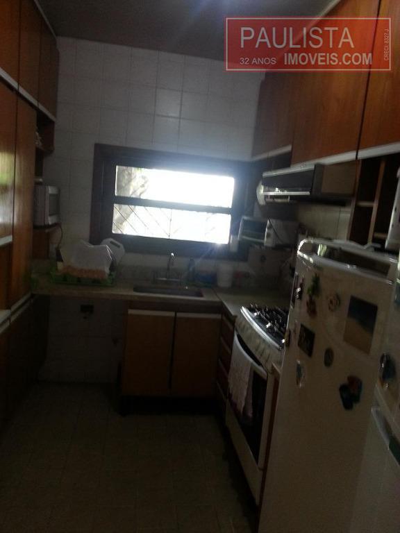 Paulista Imóveis - Casa 4 Dorm, Morumbi, São Paulo - Foto 11