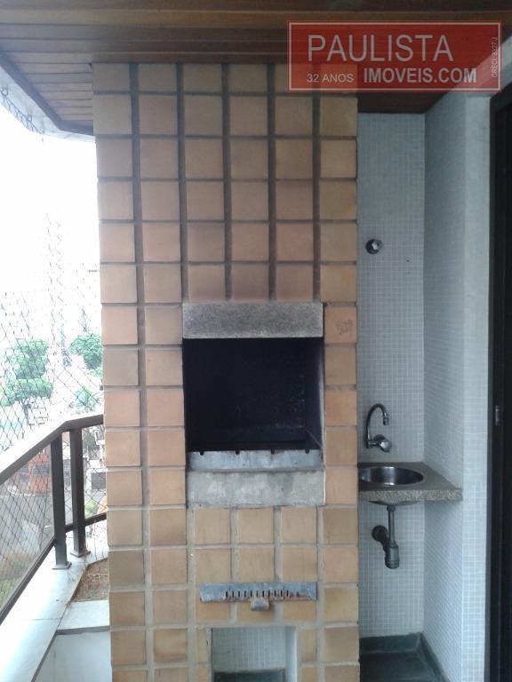 Apto 3 Dorm, Campo Belo, São Paulo (AP12909) - Foto 5