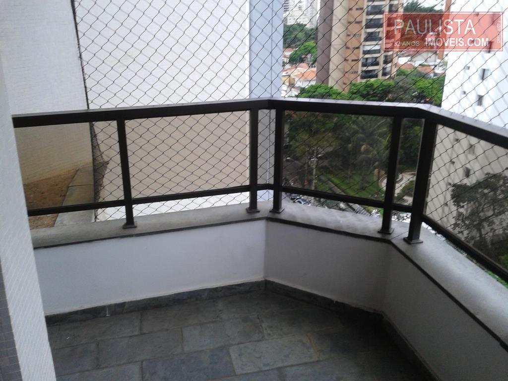Apto 3 Dorm, Campo Belo, São Paulo (AP12909) - Foto 12