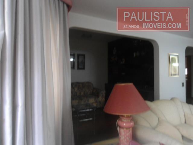 Apto 3 Dorm, Moema, São Paulo (AP12899) - Foto 5