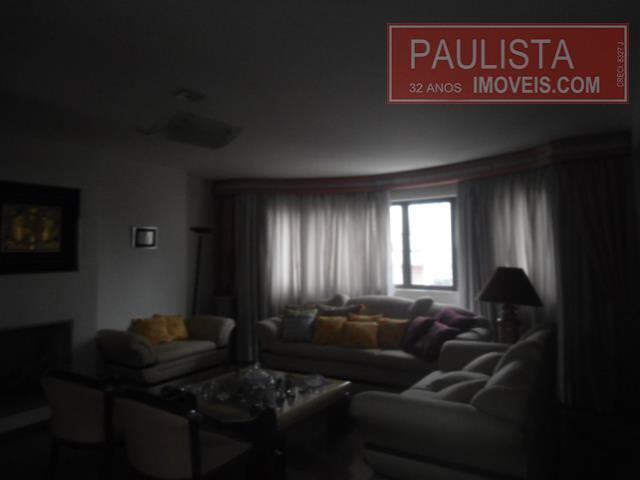 Apto 3 Dorm, Moema, São Paulo (AP12899) - Foto 8