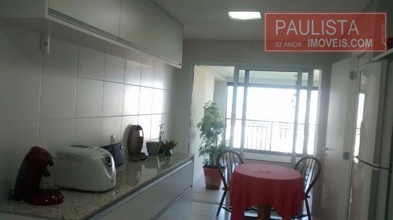Apto 4 Dorm, Jardim Marajoara, São Paulo (AP12915) - Foto 13