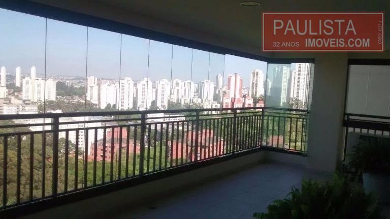 Apto 4 Dorm, Jardim Marajoara, São Paulo (AP12915) - Foto 16