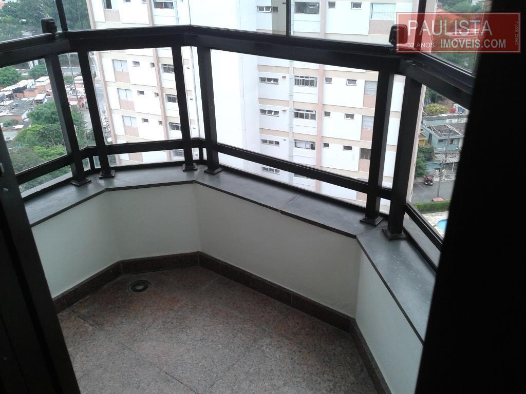 Apto 2 Dorm, Campo Belo, São Paulo (AP12919) - Foto 12