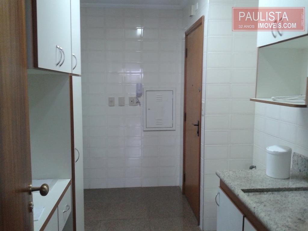 Apto 2 Dorm, Campo Belo, São Paulo (AP12919) - Foto 18