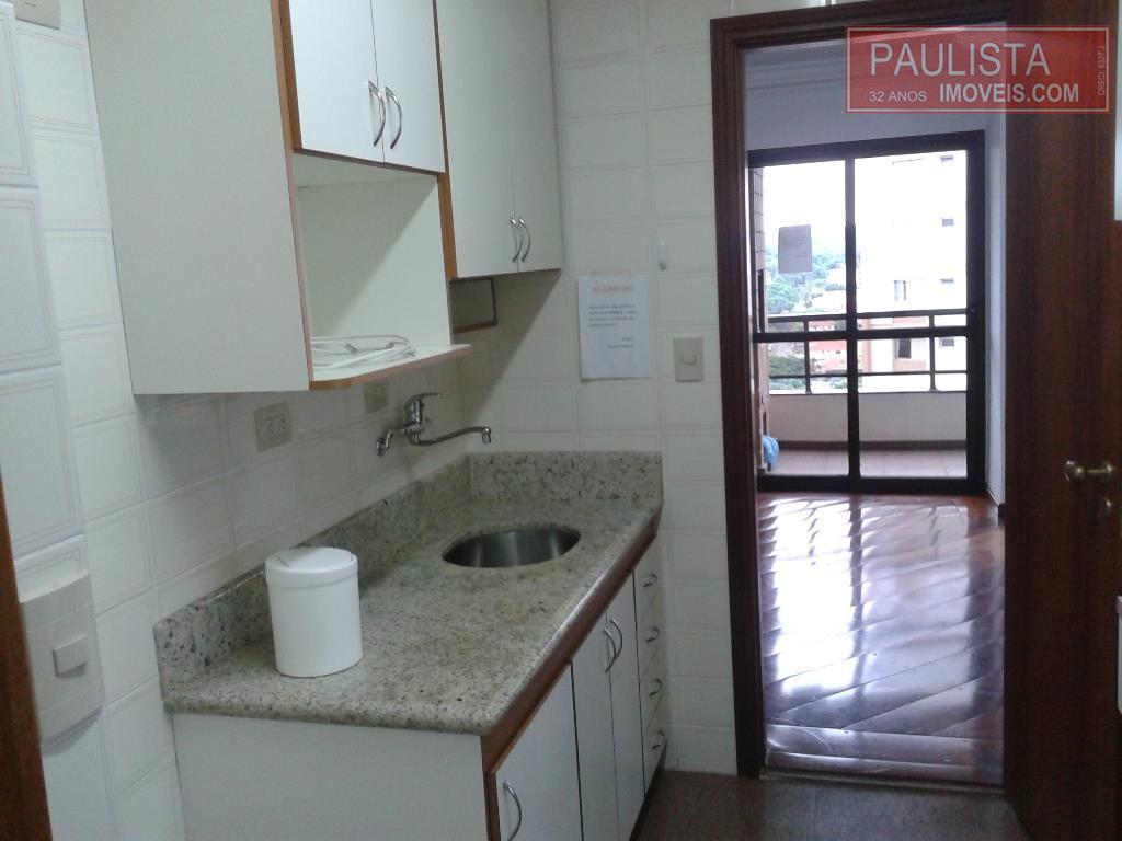 Apto 2 Dorm, Campo Belo, São Paulo (AP12919) - Foto 19