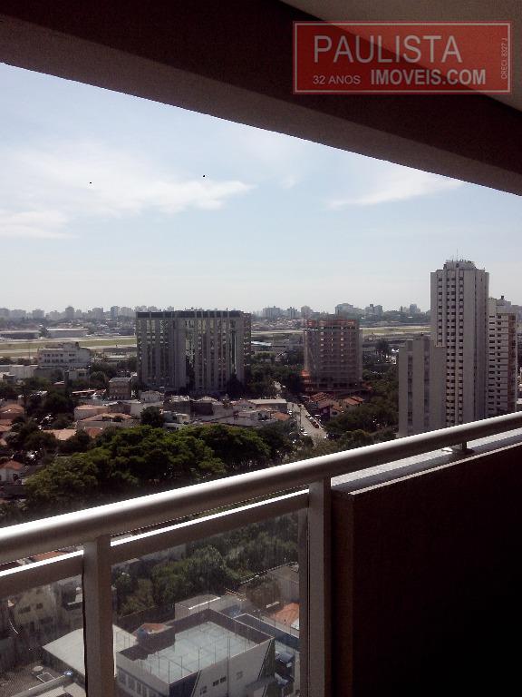 Apto 1 Dorm, Campo Belo, São Paulo (AP12922) - Foto 8