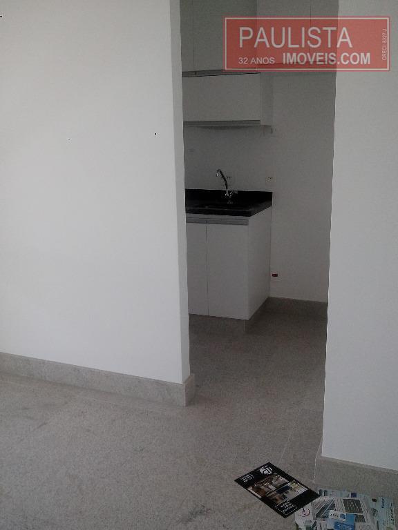 Apto 1 Dorm, Campo Belo, São Paulo (AP12922) - Foto 11