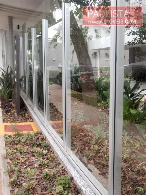 Apto 1 Dorm, Campo Belo, São Paulo (AP12922) - Foto 16