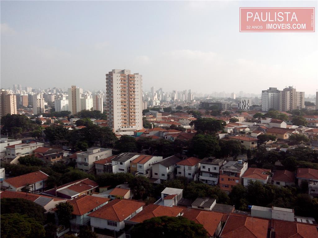Apto 1 Dorm, Campo Belo, São Paulo (AP12922) - Foto 17