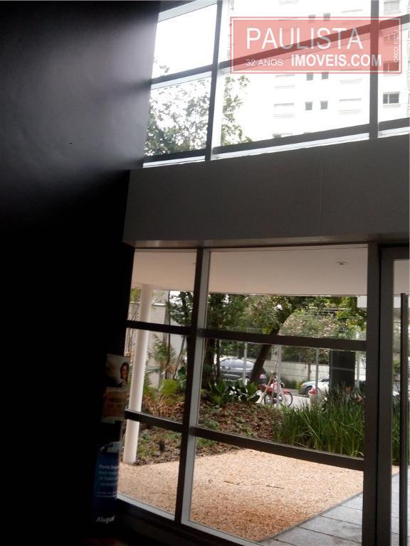 Apto 1 Dorm, Campo Belo, São Paulo (AP12922) - Foto 19