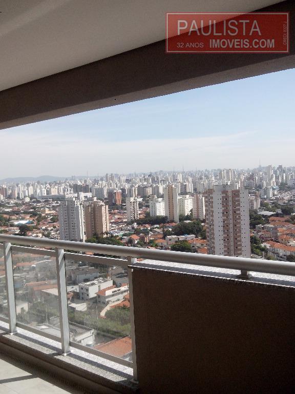 Apto 1 Dorm, Campo Belo, São Paulo (AP12923)