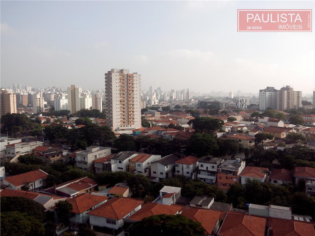 Apto 1 Dorm, Campo Belo, São Paulo (AP12923) - Foto 17