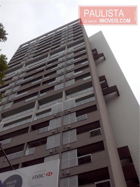 Paulista Imóveis - Apto 1 Dorm, Campo Belo - Foto 17