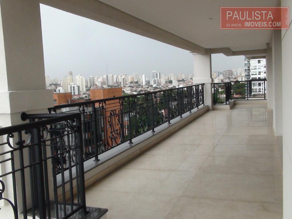 Apto 4 Dorm, Moema, São Paulo (AP10913)