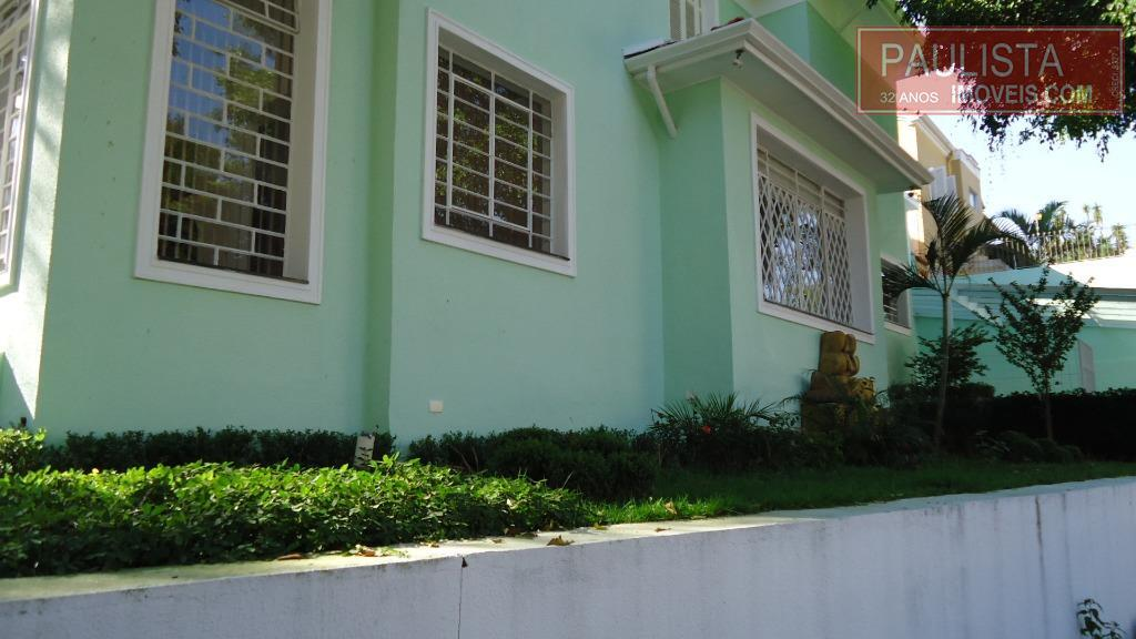 Casa, Vila Mariana, São Paulo (CA1177) - Foto 5