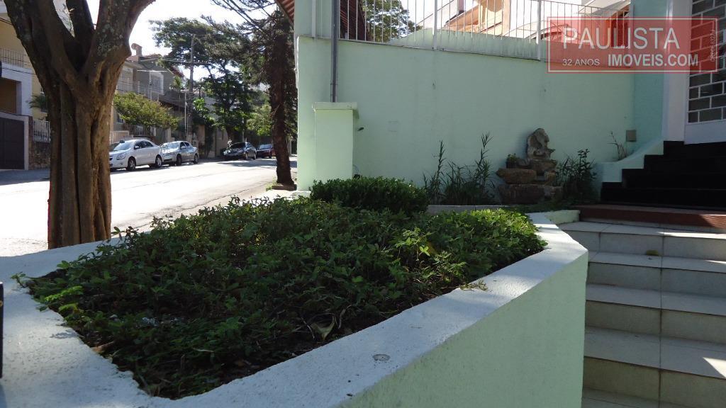 Casa, Vila Mariana, São Paulo (CA1177) - Foto 6