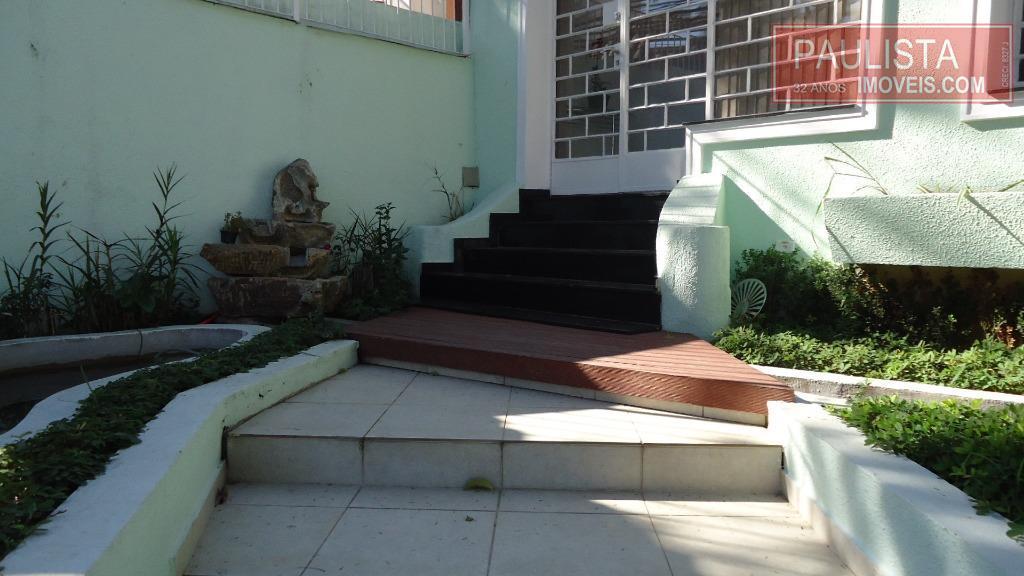 Casa, Vila Mariana, São Paulo (CA1177) - Foto 10