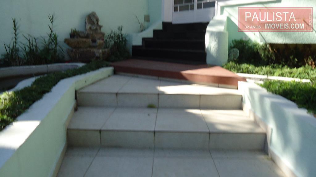 Casa, Vila Mariana, São Paulo (CA1177) - Foto 11