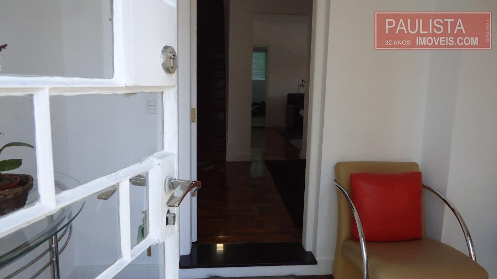 Casa, Vila Mariana, São Paulo (CA1177) - Foto 12