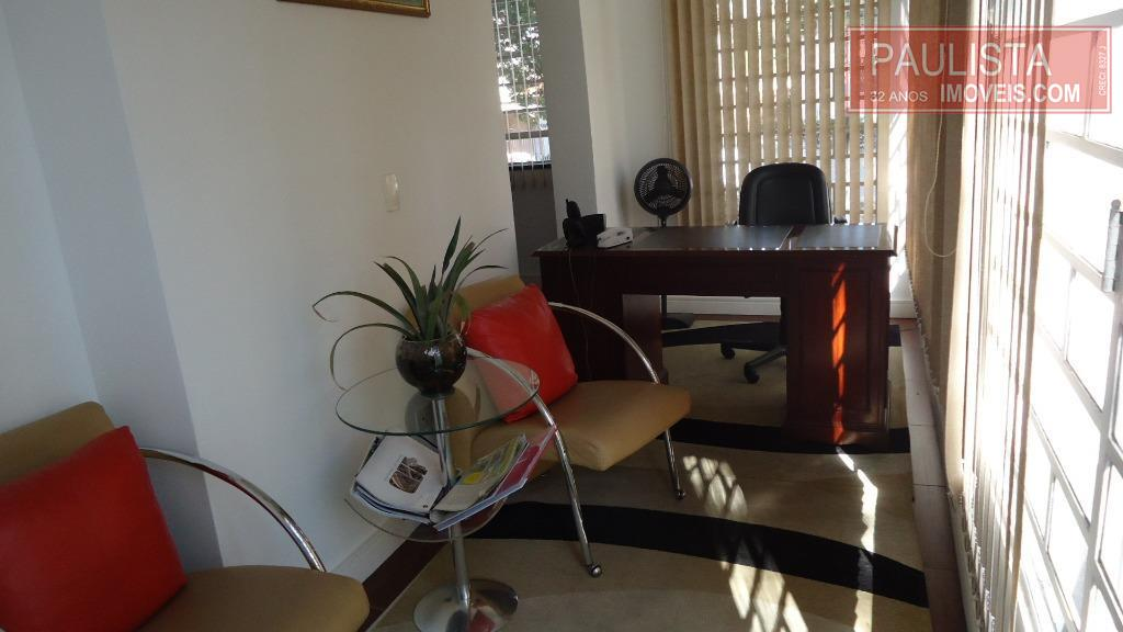 Casa, Vila Mariana, São Paulo (CA1177) - Foto 13