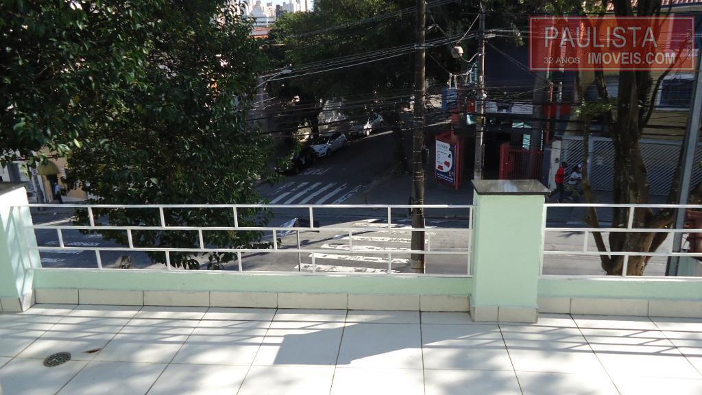 Casa, Vila Mariana, São Paulo (CA1177) - Foto 4