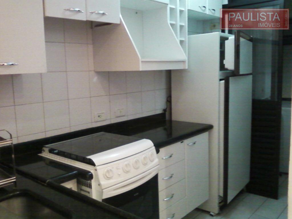 Apto 2 Dorm, Morumbi Sul, São Paulo (AP12961) - Foto 4