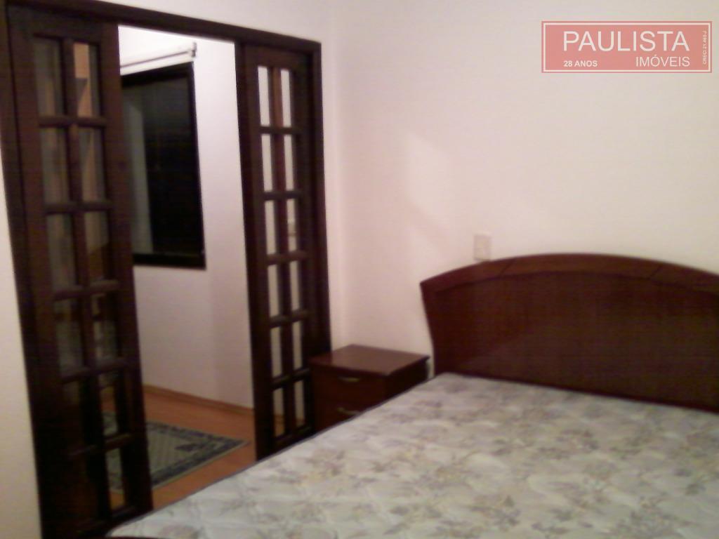 Apto 2 Dorm, Morumbi Sul, São Paulo (AP12961) - Foto 5