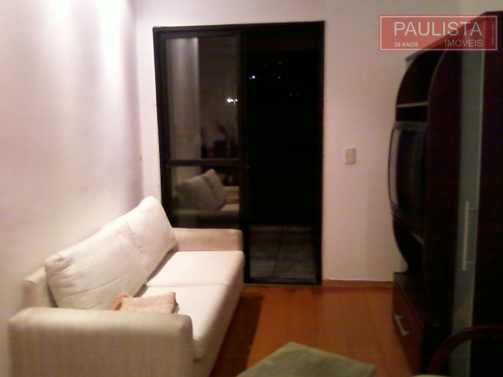 Apto 2 Dorm, Morumbi Sul, São Paulo (AP12961) - Foto 6