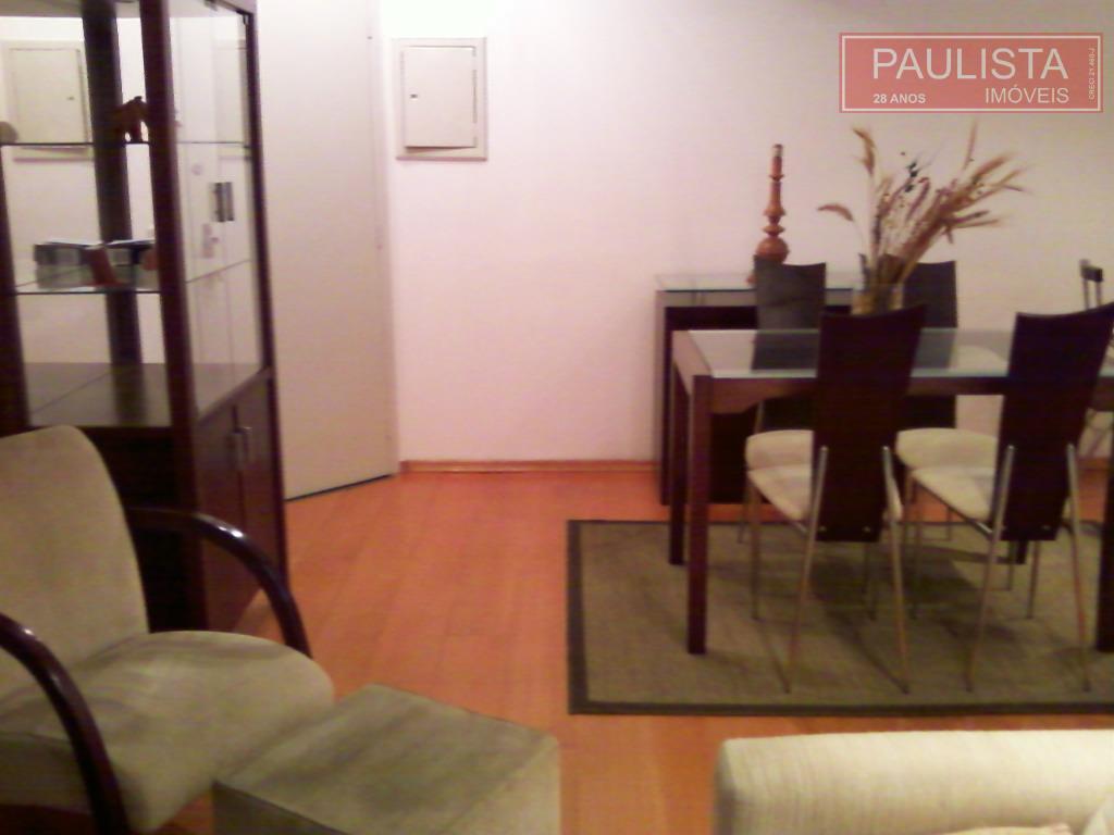 Apto 2 Dorm, Morumbi Sul, São Paulo (AP12961) - Foto 8