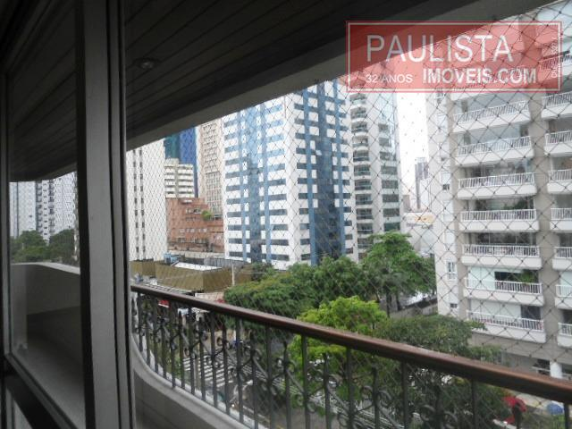 Paulista Imóveis - Apto 4 Dorm, Moema, São Paulo - Foto 2